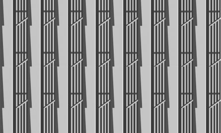 Greyscale Repeat Pattern