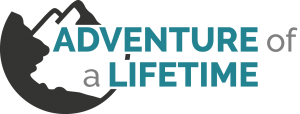 Adventure of a Lifetime Logo